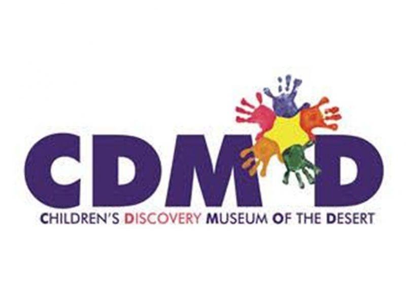 Childrens Discovery Museum of the Desert  Desert Charities News